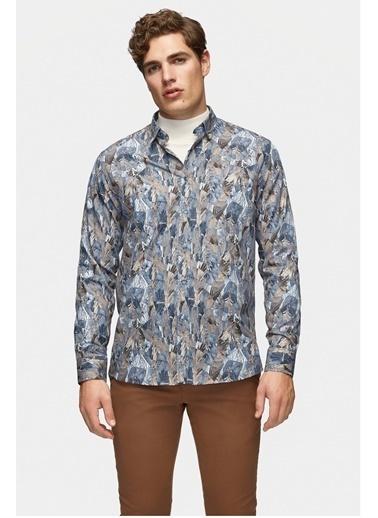 Tween Gömlek Lacivert